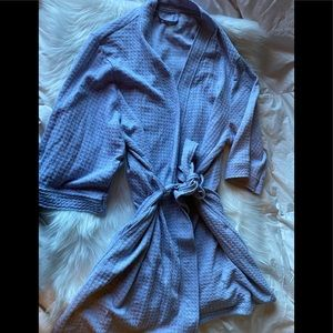 Croft & Barrow Soft Robe